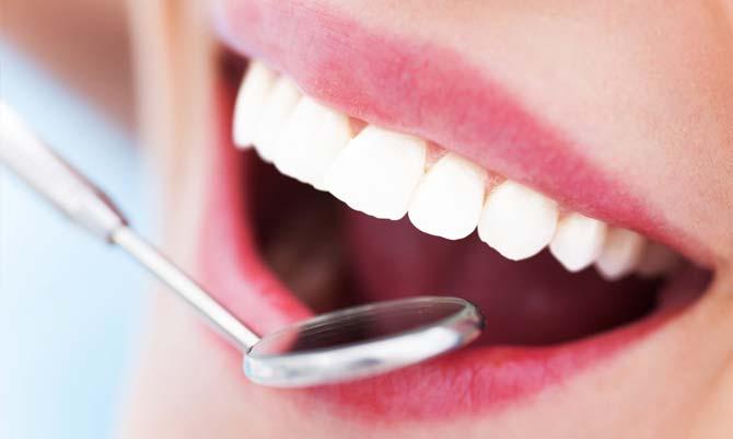 Incognito den osynliga tandställningen